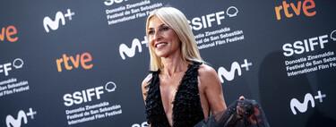 San Sebastian Film Festival 2020: all the looks on the red carpet