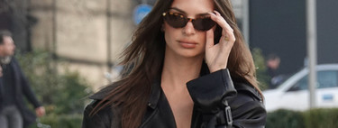 Beige, black or jeans: the looks of Gigi Hadid, Kaia Gerber and Emily Ratajkowski to get the most out of your wardrobe