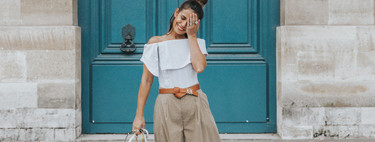 How to wear cropped pants: five ways to wear them 365 days a year