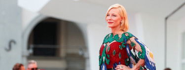 Venice Film Festival 2020: the best looks on the red carpet at the closing ceremony
