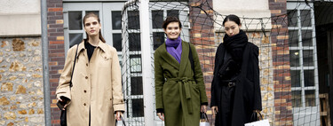 This is how the seven colours of the season are combined by those who know most about fashion