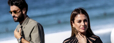 Blanca Suárez and Javier Rey revolutionize the red carpet of the San Sebastian Festival. This is how the looks of all the guests have been