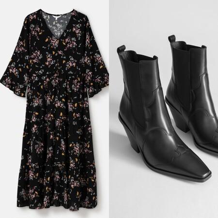 Dress Boots 2