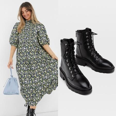 Dress Boots 1