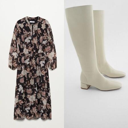 Dress Boots 3