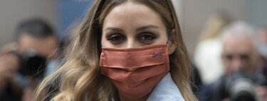 Olivia Palermo dazzles at Milan's Fashion Week street style with several groundbreaking (and wonderful) looks