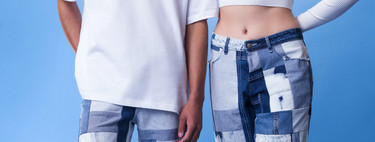Bershka launches its Hack Denim collection, a line of limited edition jeans that will leave no one indifferent