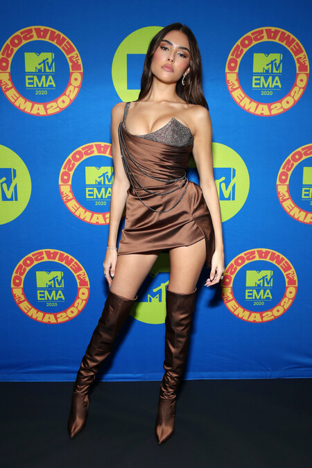 Redcarpet Madison Beer 0063