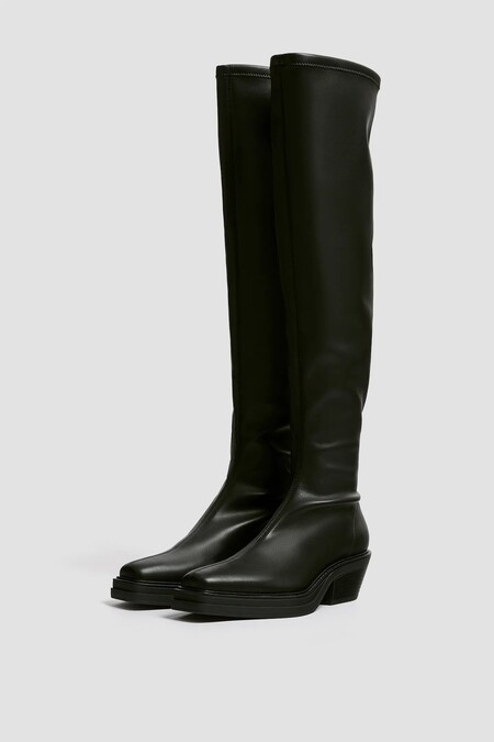 Low Cost Musket Boots 03