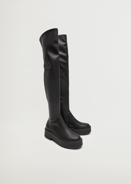 Low Cost Musket Boots 04