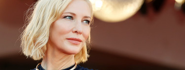 The red carpet is back: don't miss a single look at the red carpet of the Venice Film Festival 2020