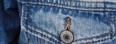 Nine ideas from Pinterest to recycle old jeans and give them new life