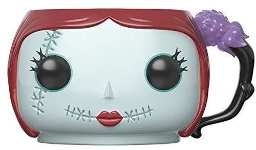 Funko Nightmare Before Christmas Pop Home Mug Sally, Multicolor (FK22969)