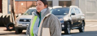 The world of fashion is cyclical: the polar fleece is back to show that it is still a trend-setter. Word of the street style