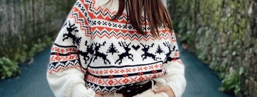 This is H&M's sweater that succeeds in social networks and shows that ugly sweaters can be beautiful