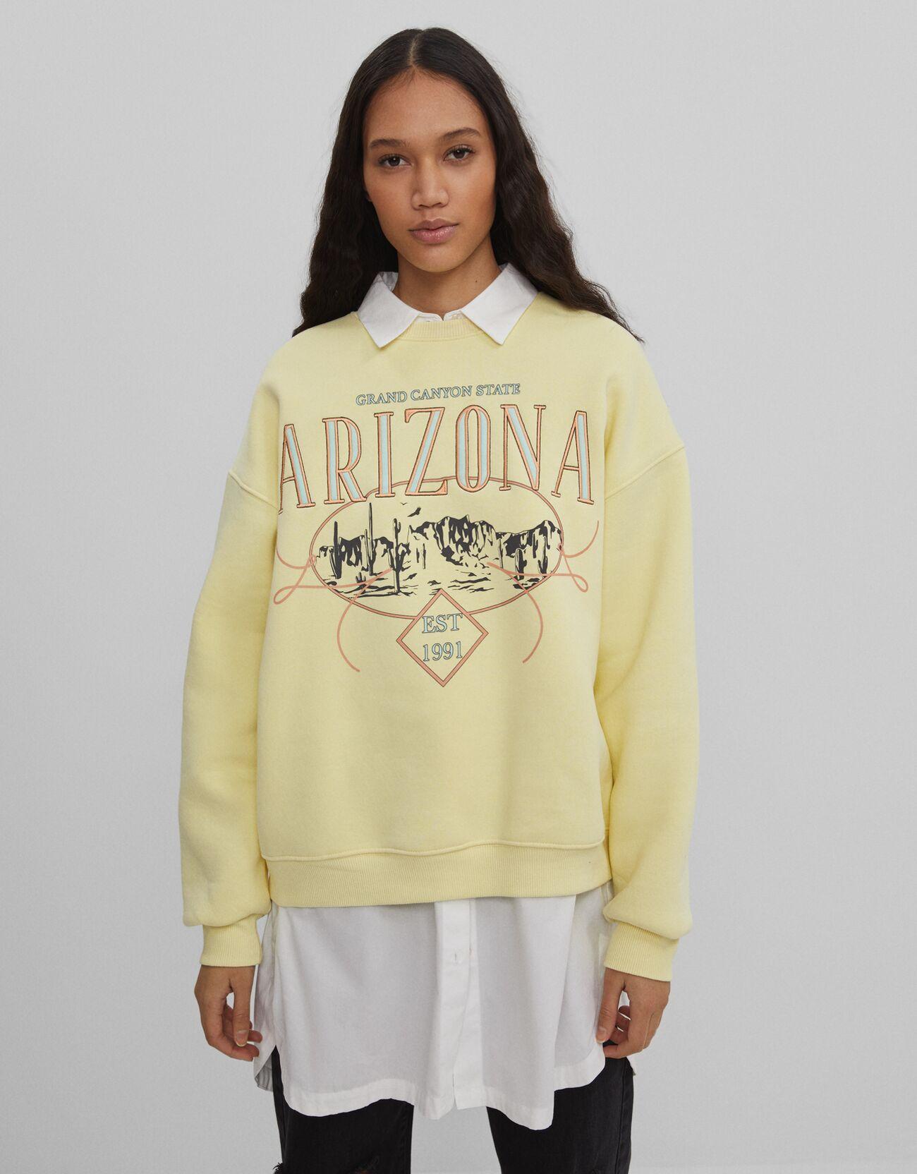 Arizona XL Sweatshirt