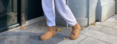 2020 is being so crazy that it's no wonder that Ugg boots are creating a trend again (and we have the proof of it)
