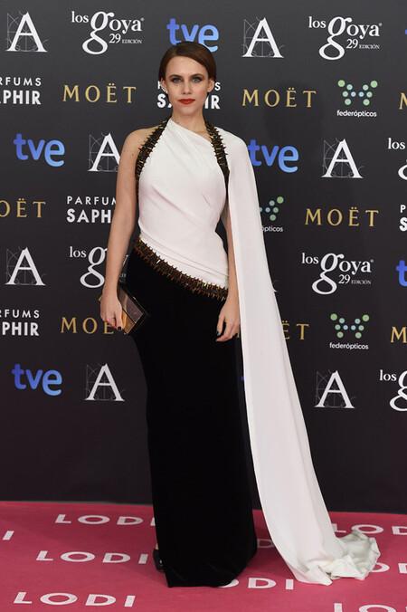 Aura Garrido From Jean Paul Gaultier Haute Couture 2015