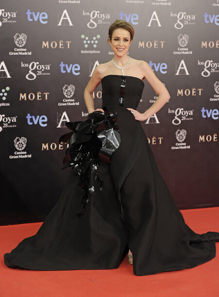 Silvia Abascal From Stephane Rolland 2014