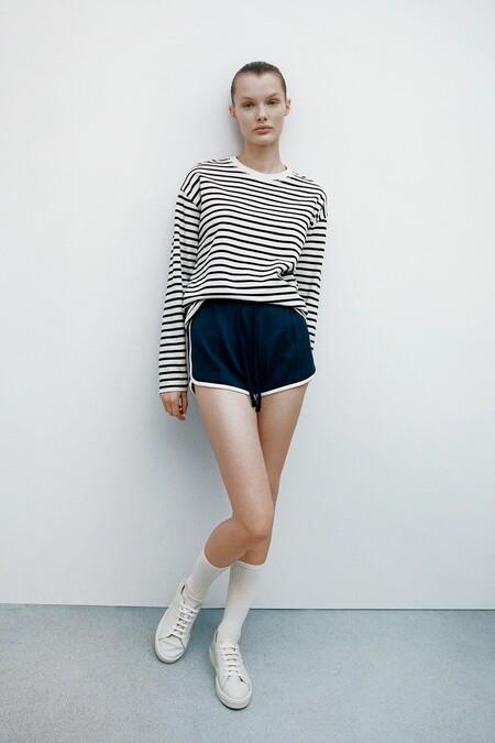 Zara Sailor Stripes 01