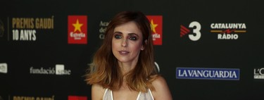 The best looks of the Gaudí Film Awards.