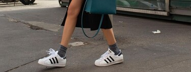 Long live the Adidas Superstar: this is how the street style combines the classic sneakers to keep surprising us