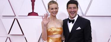 Gala de los Oscar 2021: estos son todos los looks vistos en la alfombra roja