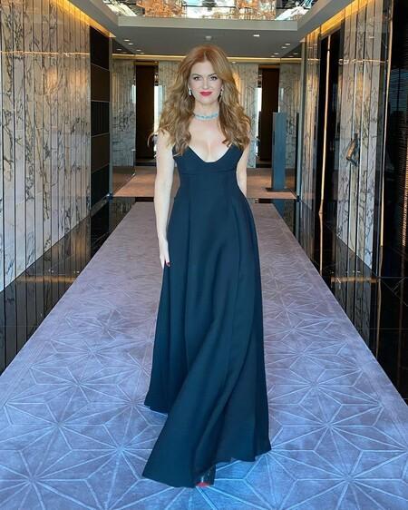 Fisher Island Dior Oscar 2021