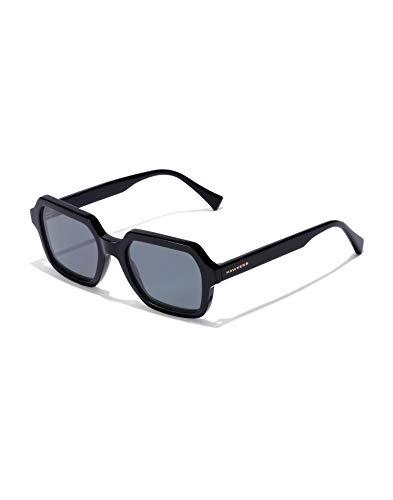 HAWKERS Minimal Glasses, Black, One Size Unisex