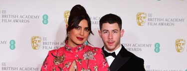 BAFTA Awards 2021: the full red carpet with all the looks of the night.