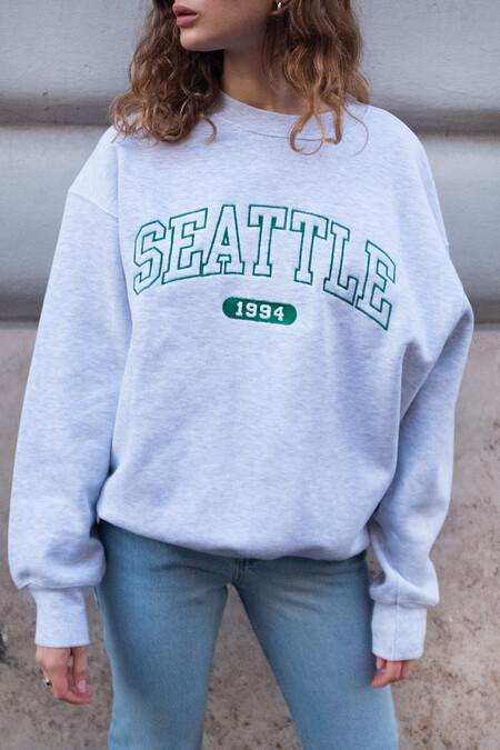 Beverly Hills Subdued Sweatshirt