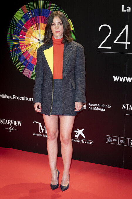red carpet malaga film festival 2021