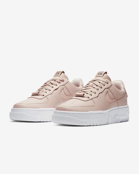 Marina Reche Nike Sneakers