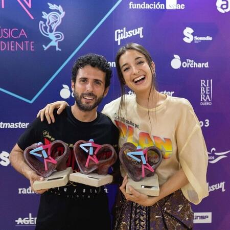 Delaporte Indie Music Awards
