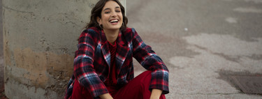 It girl Sandra Delaporte is the face of Amazon Moda in Spain: her music and style are to blame.