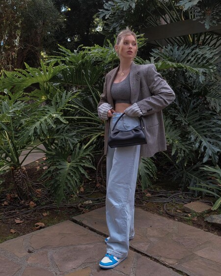 Elsa Hosk Looks Style 05