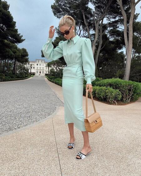 Elsa Hosk Looks Style 11