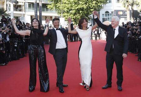 Cannes Film Festival 2021 7