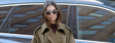 Kendall Jenner and Emily Ratajkowski inspire us for this spring with their latest looks.