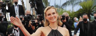 El Festival de Cannes nos deja un gran despliegue de looks y famosas en su segunda alfombra roja