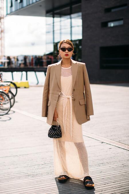 Street Style Maxi Dress Halftime 2021 03
