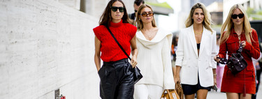 How to wear the 9 biggest trends of the season: 13 street style looks to get ideas.
