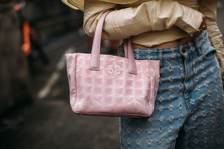 Chanel Vintage Bag 02