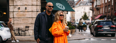 Seven street style looks from Copenhagen Fashion Week to dress like a real it girl from Monday to Sunday.