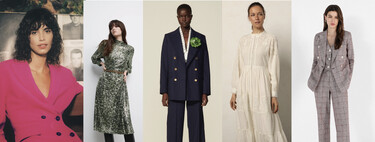 From the catwalk to the street: we discover several trends of the upcoming autumn-winter 2021/22 season on sale.